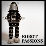 image representing the Robotics community